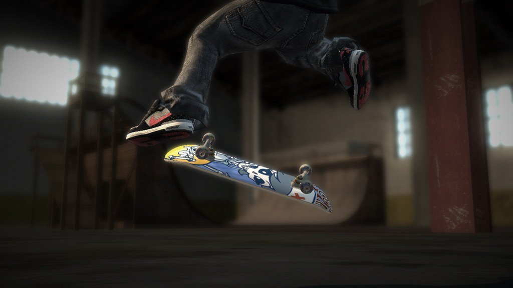 Tony Hawk's Project 8 - 04252