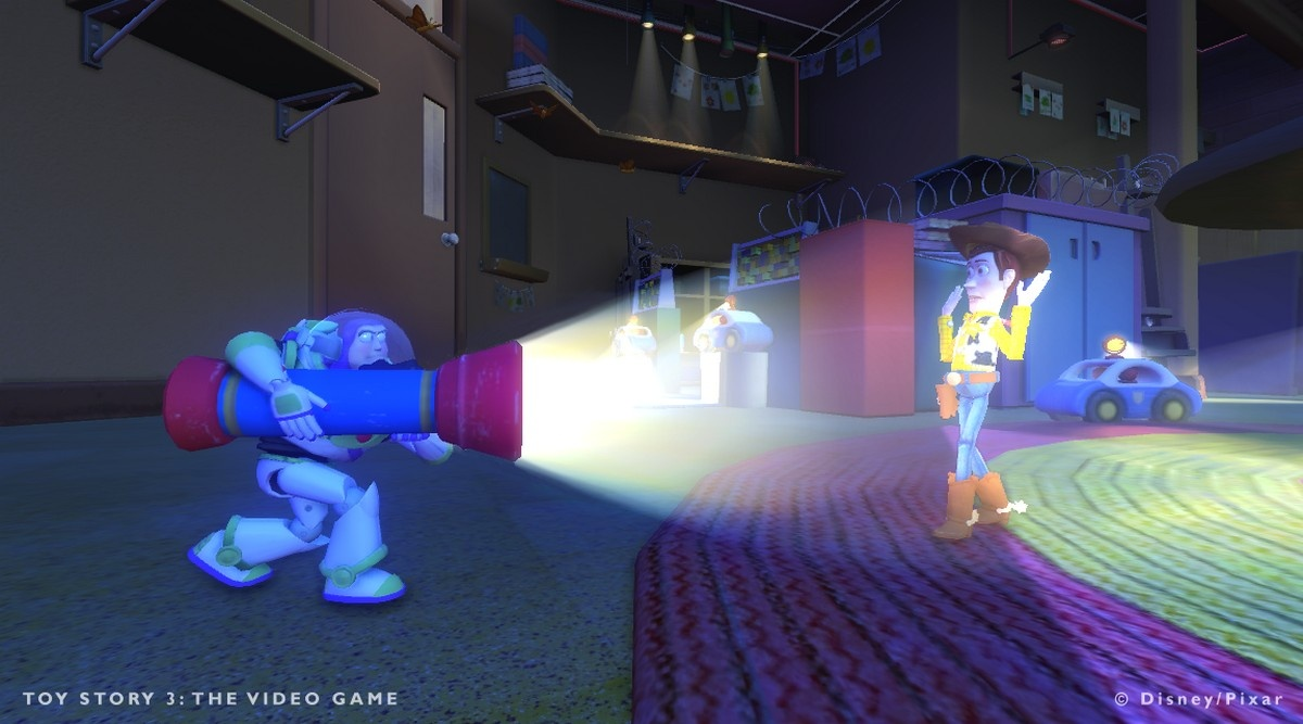 Toy Story 3 - 40405