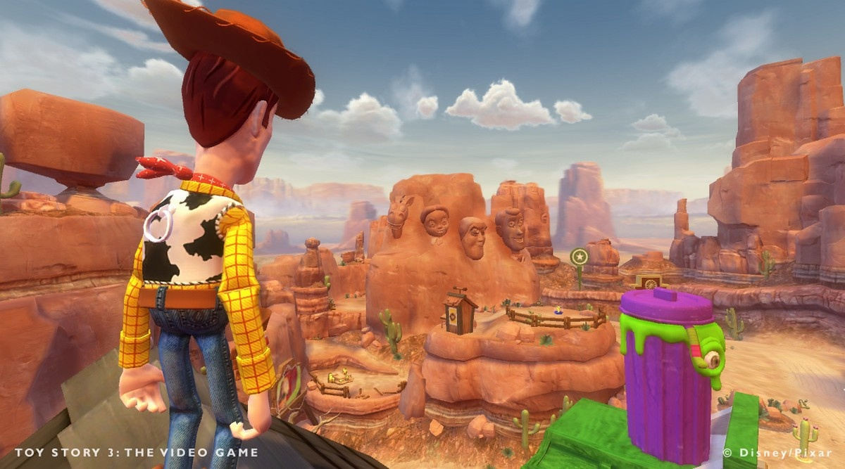 Toy Story 3 - 40399