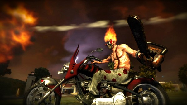 Twisted Metal - 43511