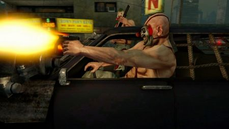 Twisted Metal - 43514