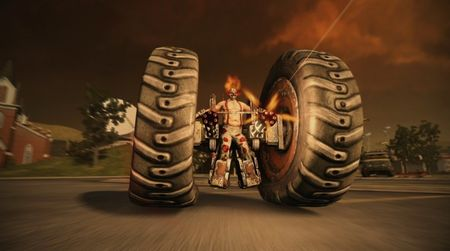 Twisted Metal - 43507