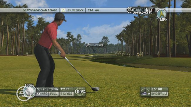 Tiger Woods PGA Tour 09 - 26112