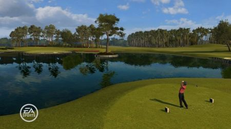 Tiger Woods PGA Tour 09 - 26114