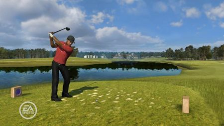 Tiger Woods PGA Tour 09 - 26116