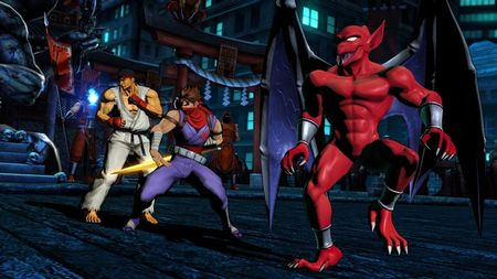 Ultimate Marvel vs. Capcom 3 - 44526