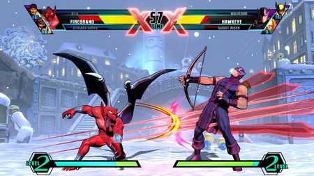 Ultimate Marvel vs. Capcom 3 - 44527