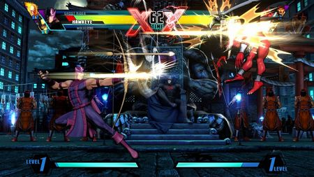 Ultimate Marvel vs. Capcom 3 - 44536