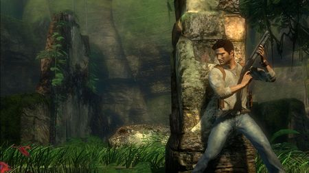 Uncharted: Drake's Fortune - 14667