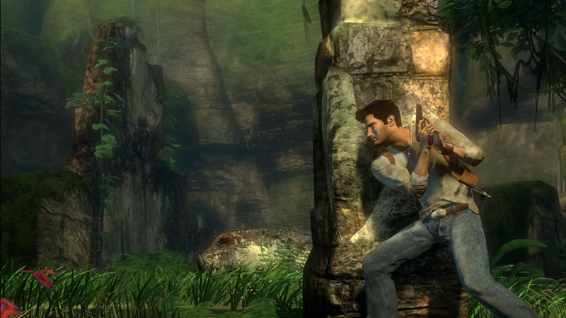 Uncharted: Drake's Fortune - 14668