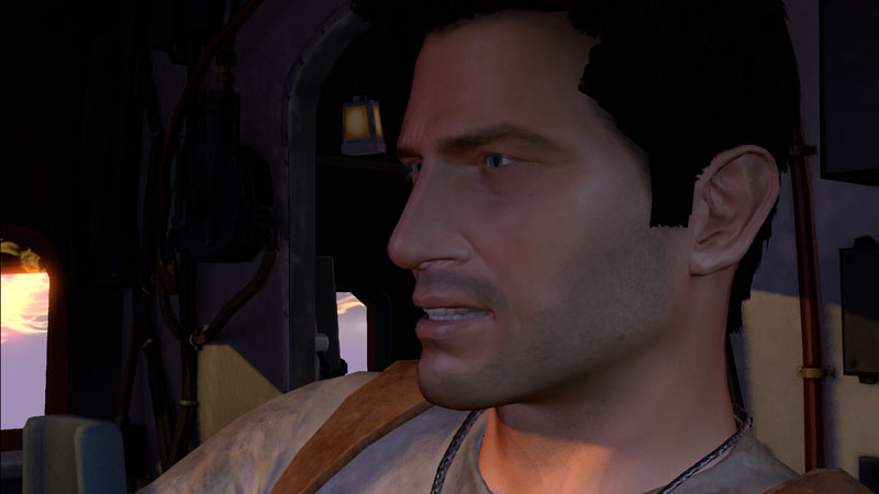 Uncharted: Drake's Fortune - 14675