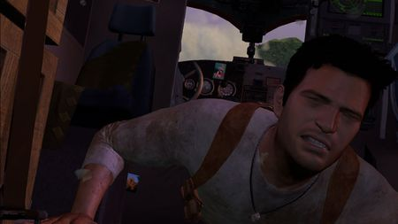Uncharted: Drake's Fortune - 14677