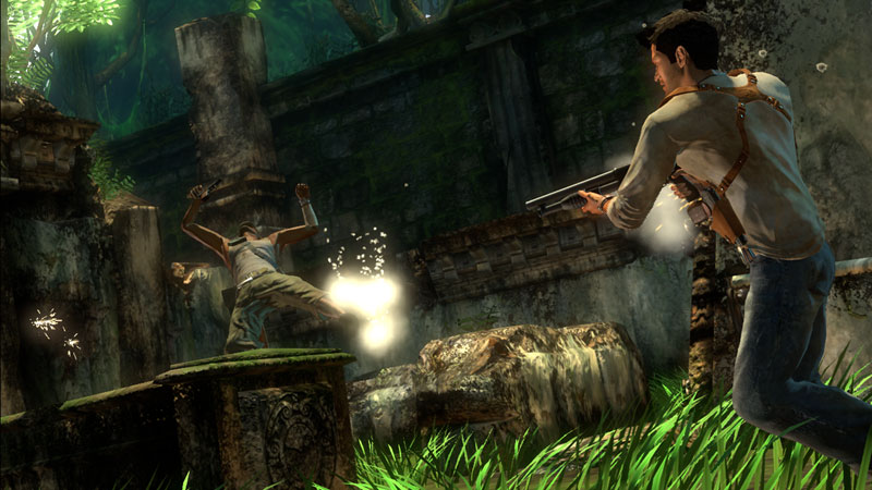 Uncharted: Drake's Fortune - 14682