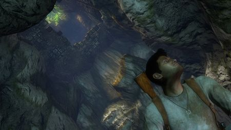 Uncharted: Drake's Fortune - 14656