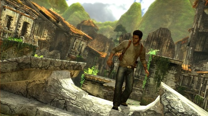 Uncharted: Drake's Fortune - 14633