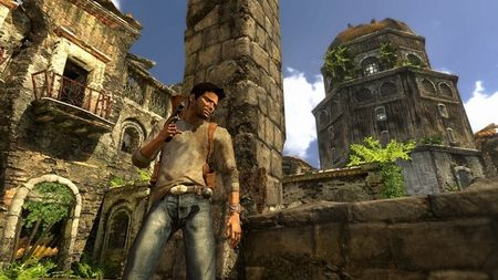 Uncharted: Drake's Fortune - 14631