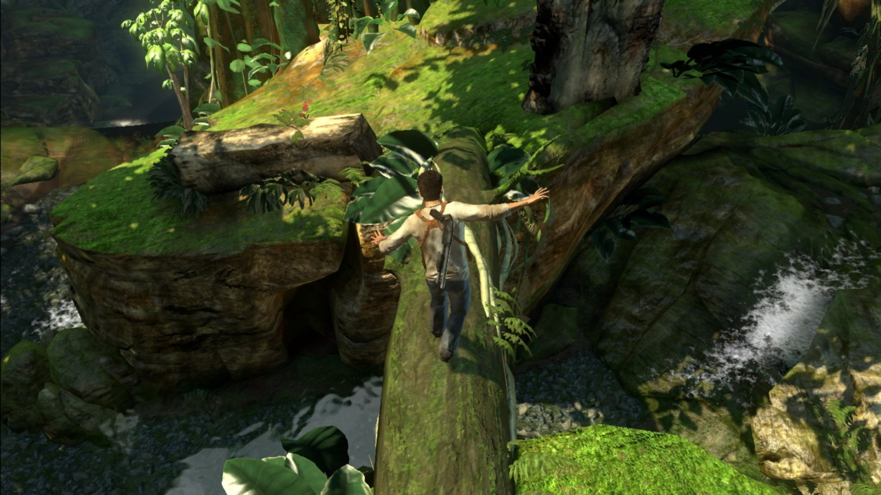 Uncharted: Drake's Fortune - 14634