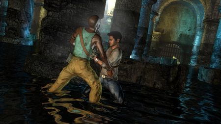 Uncharted: Drake's Fortune - 14636