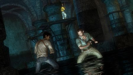 Uncharted: Drake's Fortune - 14637