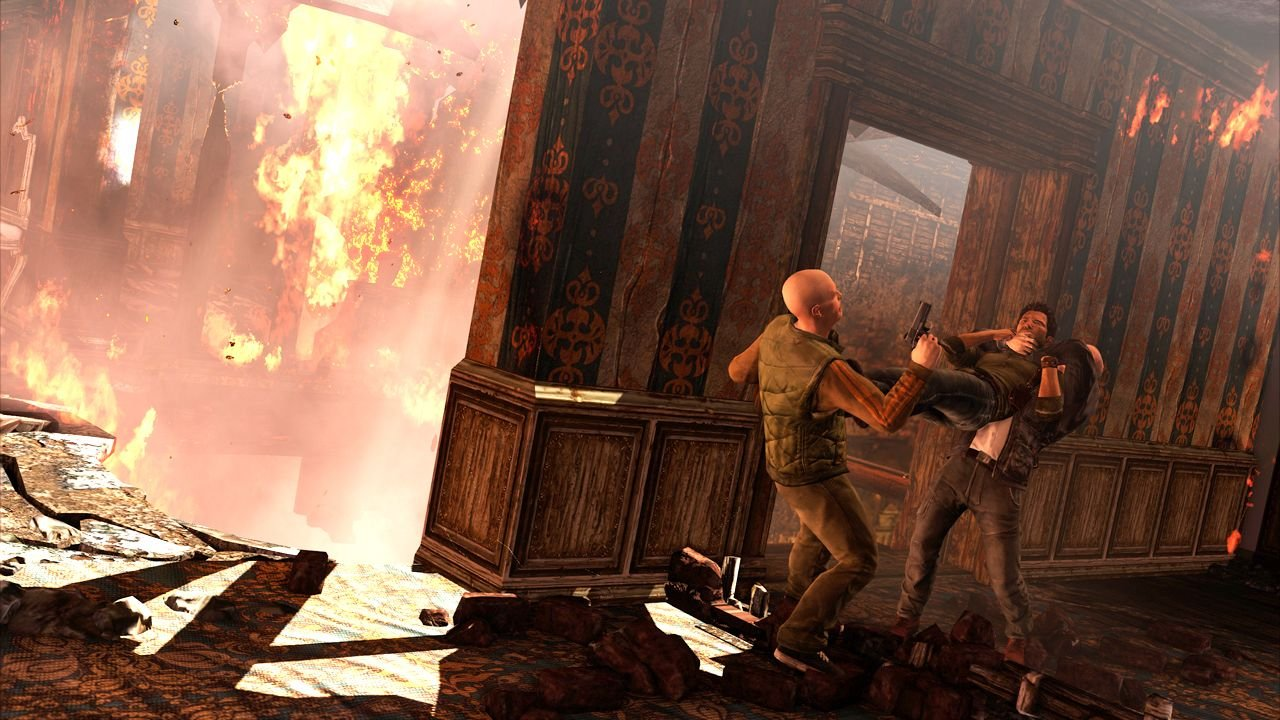 Uncharted 3: Drake's Deception - 44296