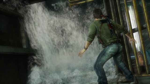 Uncharted 3: Drake's Deception - 44272