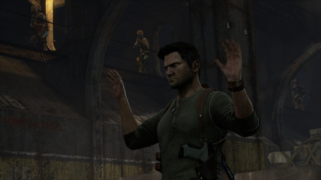 Uncharted 3: Drake's Deception - 44283