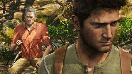 Uncharted 3: Drake's Deception - 44273