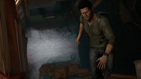 Uncharted 3: Drake's Deception - 44289