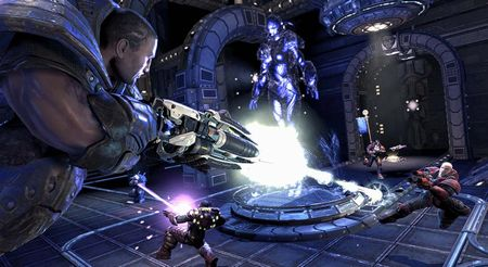 Unreal Tournament III - 15355