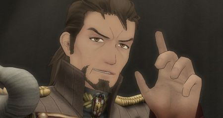 Valkyria Chronicles - 27963