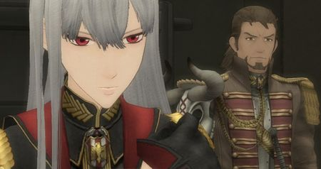 Valkyria Chronicles - 27969