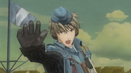 Valkyria Chronicles - 27957