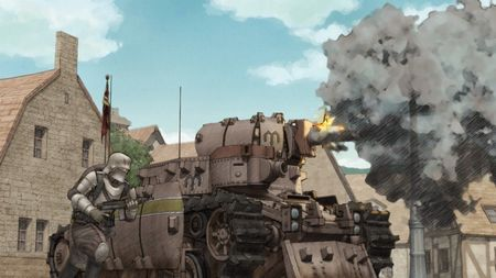 Valkyria Chronicles - 27958