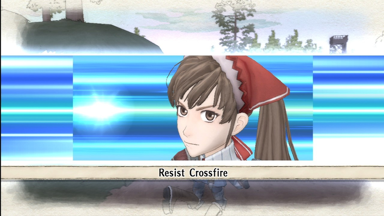 Valkyria Chronicles - 27949