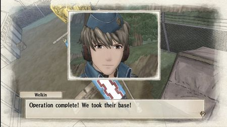 Valkyria Chronicles - 27950