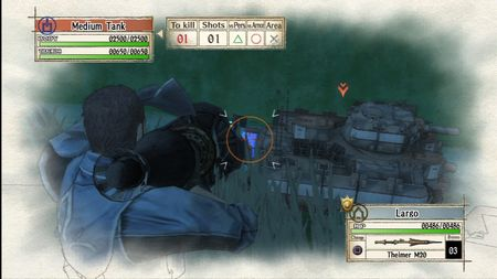 Valkyria Chronicles - 27953