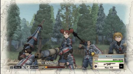 Valkyria Chronicles - 27954