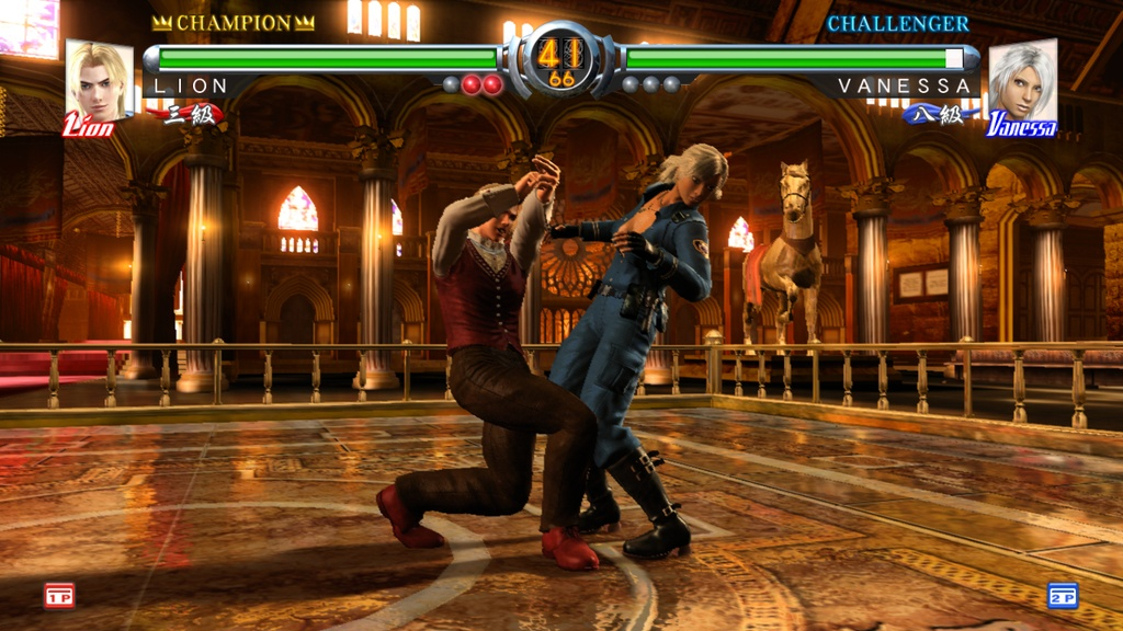 Virtua Fighter 5 - 04694