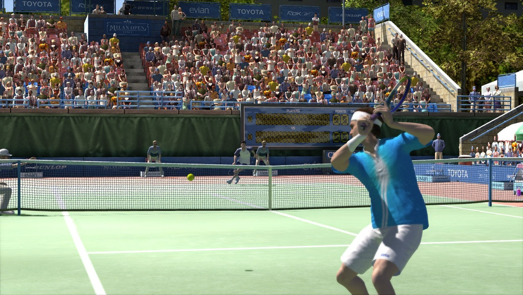 Virtua Tennis 3 - 03548