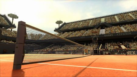 Virtua Tennis 3 - 03551