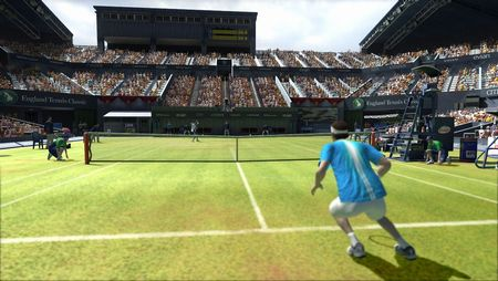 Virtua Tennis 3 - 03552