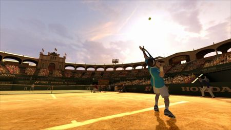 Virtua Tennis 3 - 03554