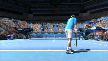 Virtua Tennis 3 - 03556