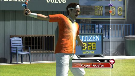 Virtua Tennis 3 - 03557