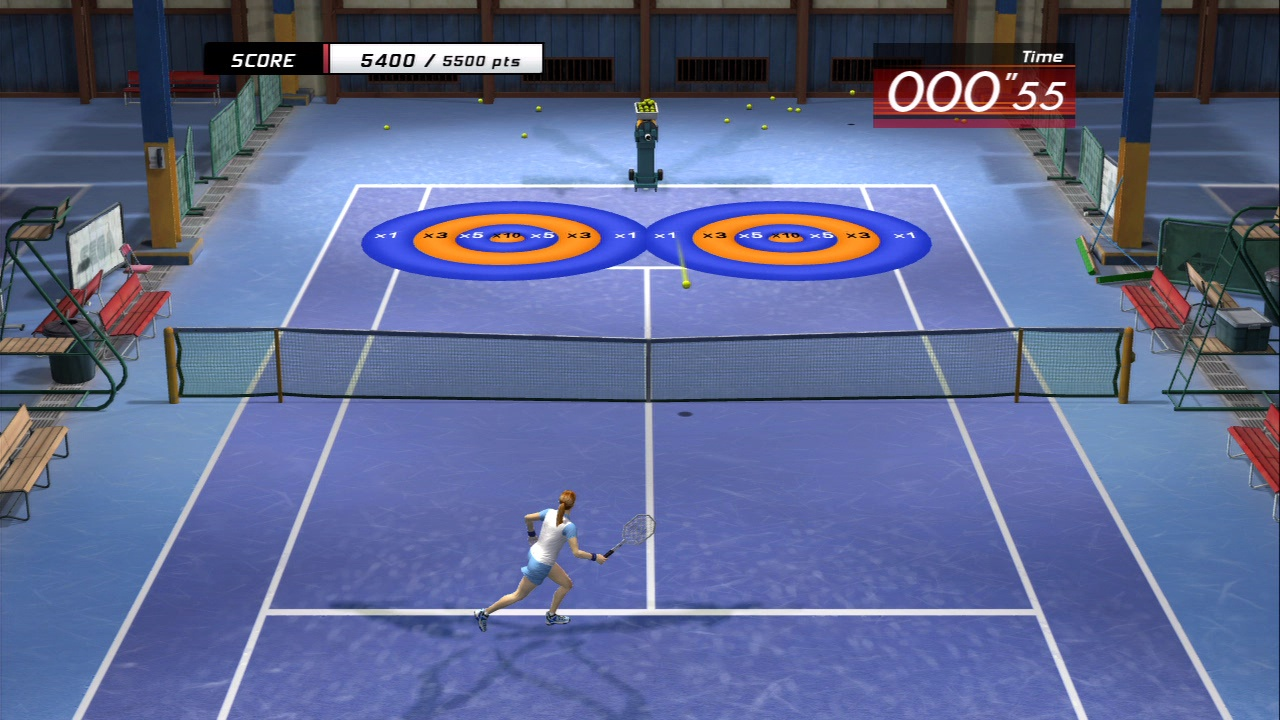 Virtua Tennis 3 - 03539