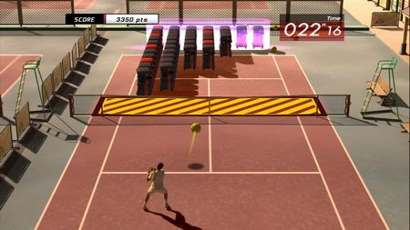 Virtua Tennis 3 - 03540