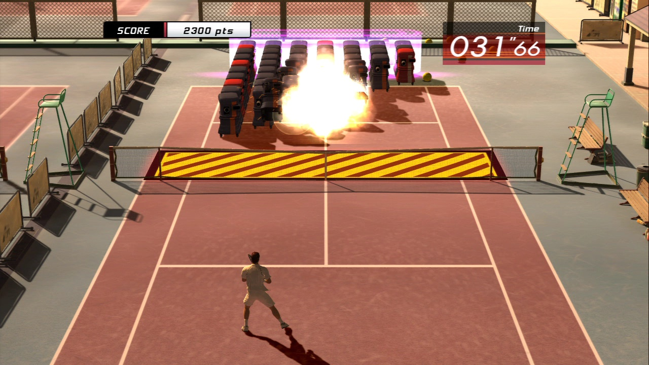 Virtua Tennis 3 - 03541