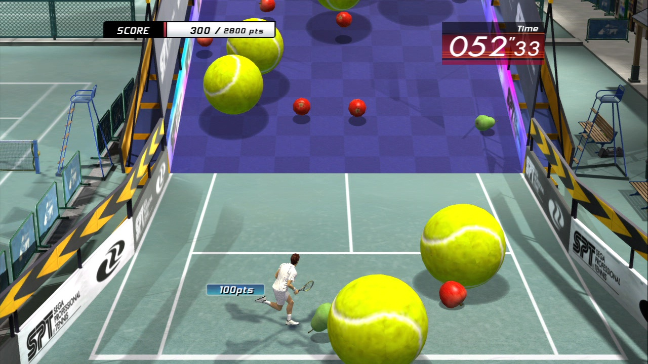 Virtua Tennis 3 - 03542