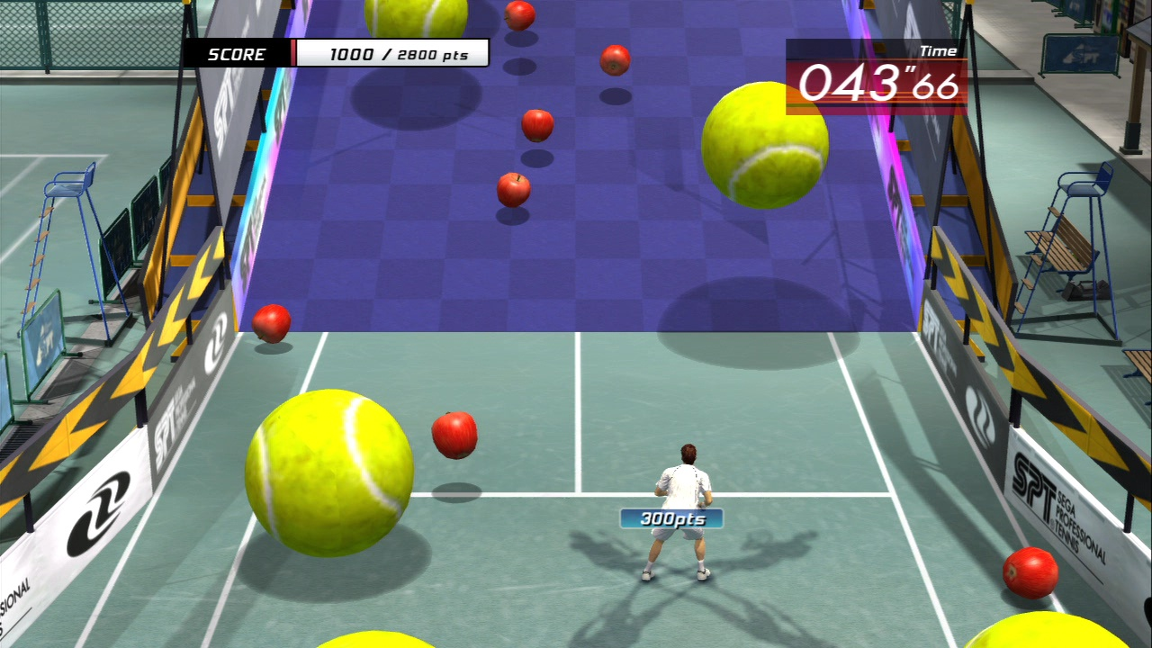 Virtua Tennis 3 - 03543