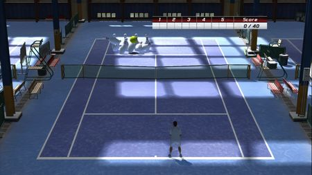 Virtua Tennis 3 - 03544